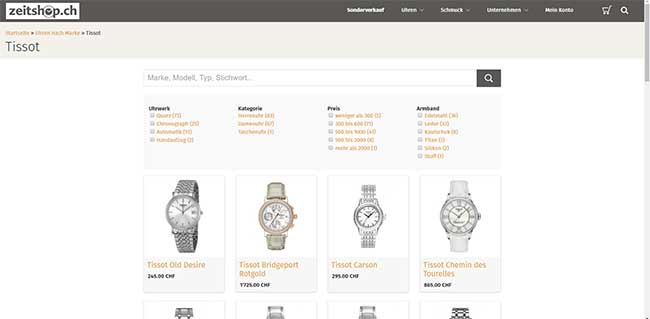 online-shop-tissot-uhren-kaufen