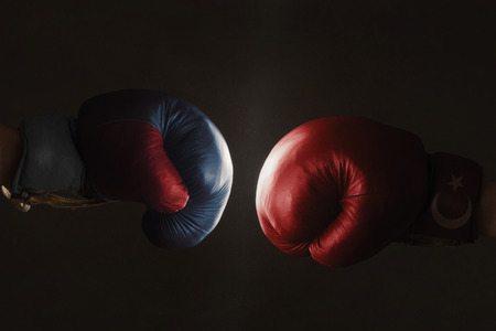 Schweizer Online Shop für Kampfsport und Boxhandschuhe