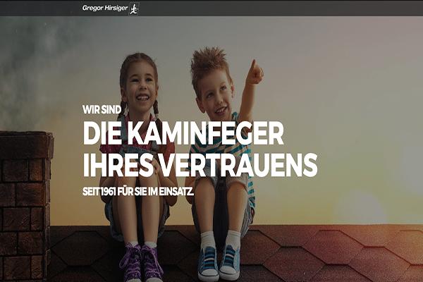 Kaminfeger Hirsiger Luzern: Feuerungsanlagen Rauchabzuganalgen Bernnereinstellung