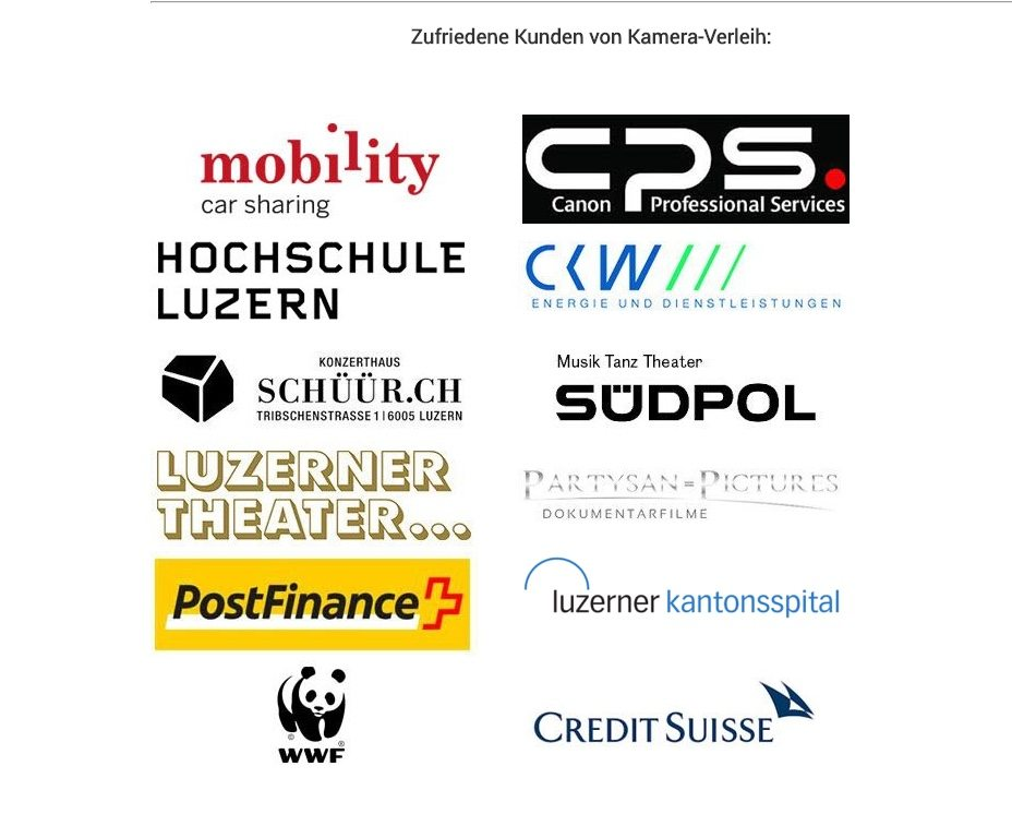 kunden-kamera-mieten-zentralschweiz-innerschweiz