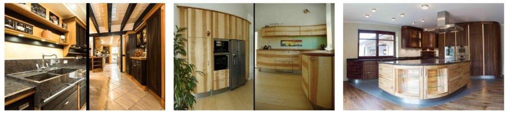 holzküchen massivholzküchen schweiz schreinerei möbelwerkstatt