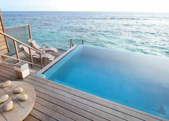 Infinity-Pool, Unendlichkeitsschwimmbad