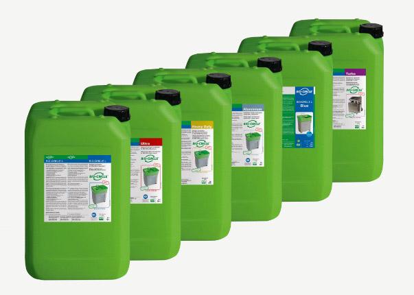 Bio Circle Liquids Teilereiniger Teile reinigen