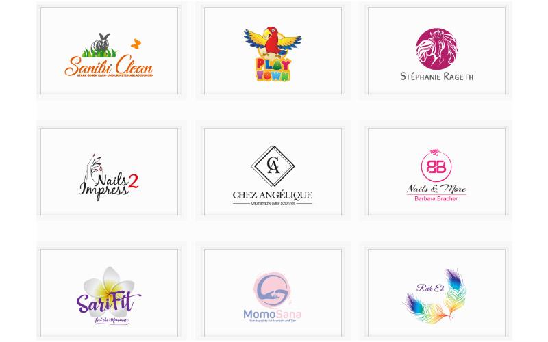 Logo Design, Filogo, Firmenlogo